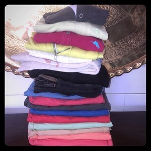 Other - MENS CLOTHING LOT SIZE LARGE